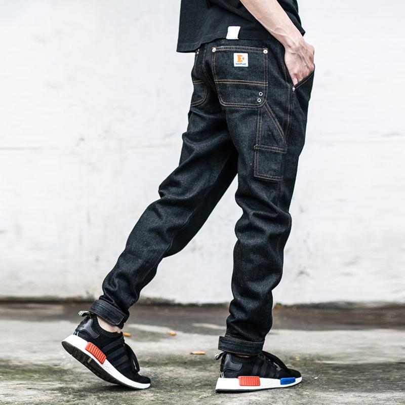 *Pre Order*Dissplaywork Jogger Pants กางเกงแฟชั่นชายญี่ปุน size 30-38