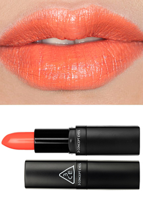 3 CONCEPT EYES - LIP COLOR [#309 CELEBRITY]