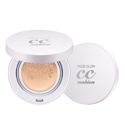 Face Glow CC Cushion แป้งน้ำแร่ ขั้นเทพ