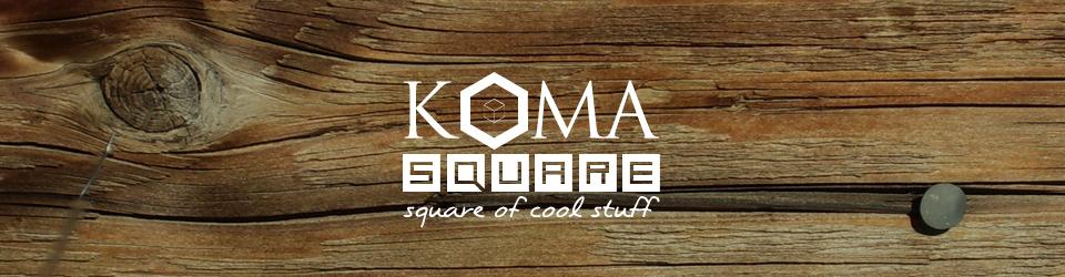 KomaSquare