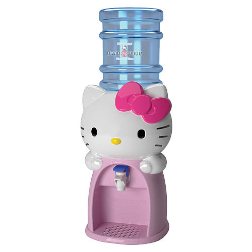 z Hello Kitty Water Dispenser