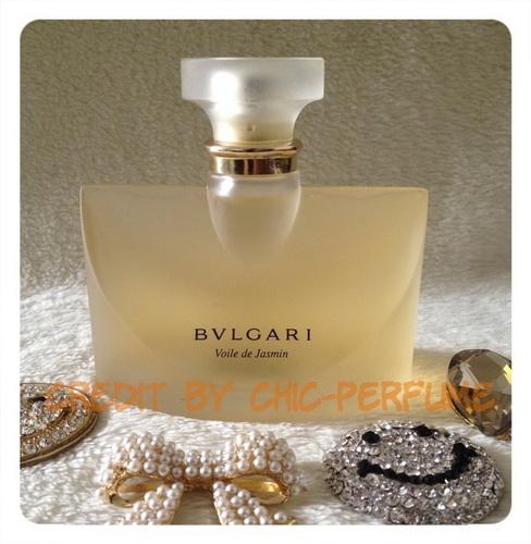 น้ำหอม Bvlgari Voile De Jasmin
