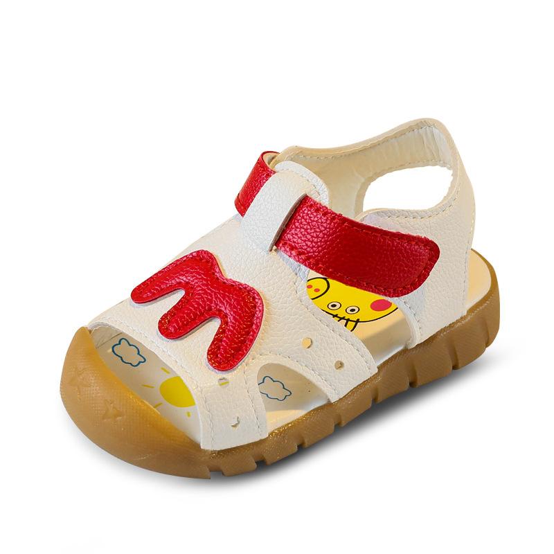 รองเท้าเด็ก รองเท้าแตะเด็ก อายุ 1-4 ขวบ ไซต์ 21 - 25