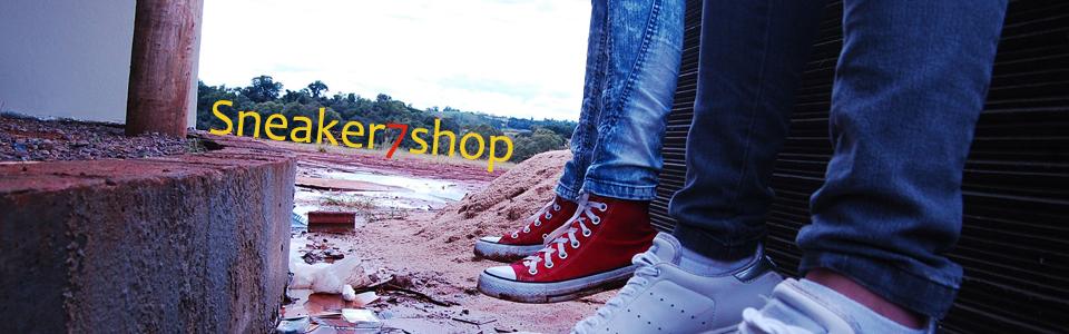 Sneaker 7 Shop (6996) จำหน่ายรองเท้าผ้าใบ รองเท้า หนังแท้ ของแท้