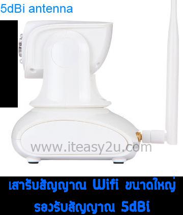 EasyN 147W Antenna