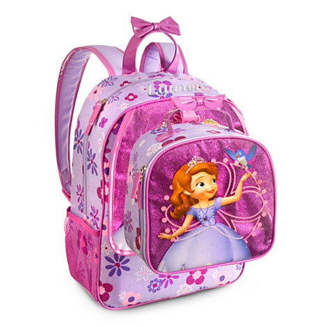 z the First Sofia Backpack - Personalizable