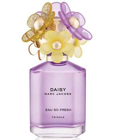 น้ำหอม Marc Jacobs Daisy Eau So Fresh Twinkle for women ขนาด 75ml กล่องเทสเตอร์