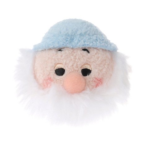 z Sleepy ''Tsum Tsum'' Plush - Mini - 3 1/2''