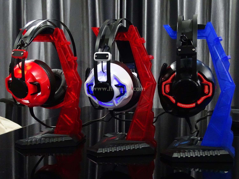 SIGNO E-Sport HP-809 CHIMERA Vibration Gaming Headphone