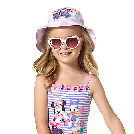 Minnie Mouse Sunglasses for Kids from Disney USA ของแท้100% นำเข้า จากอเมริกา