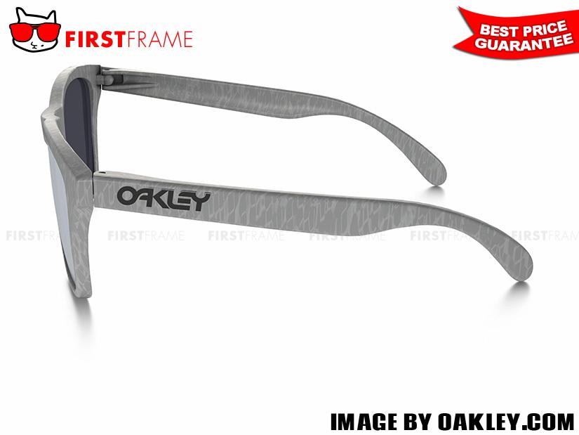 แว่นกันแดด OAKLEY OO9245-30 FROGSKIN (ASIA FIT) 3