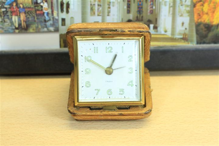 W_0148 นาฬิกาปลูกตลับ 7 Rubis เดินดี ปลูกดี