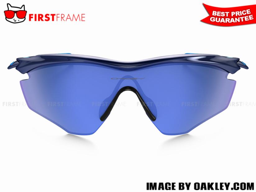 แว่นกันแดด OAKLEY OO9254-07 M2 FRAME (ASIA FIT)2