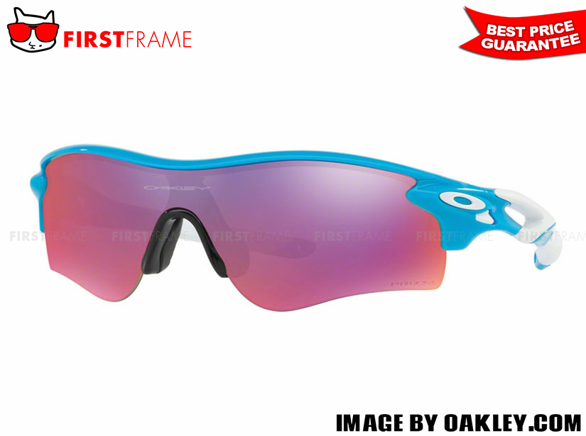 OAKLEY OO9206-40 RADARLOCK PATH (ASIA FIT) 1
