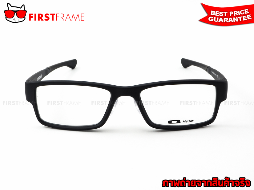 แว่นสายตา OAKLEY OX8065-06 AIRDROP 2