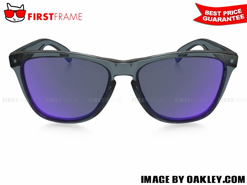 แว่นกันแดด OAKLEY OO9245-18 FROGSKIN (ASIA FIT)2