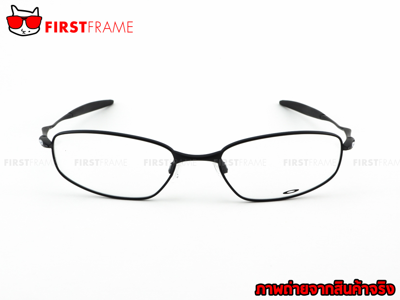 แว่นสายตา OAKLEY OX3107-01 WHISKER 6B 2