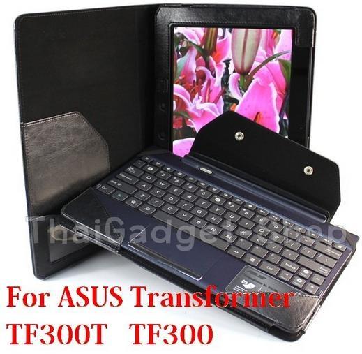 เคสหนัง Asus Transformer Pad TF300 / TF300T / TF301 ตรงรุ่น