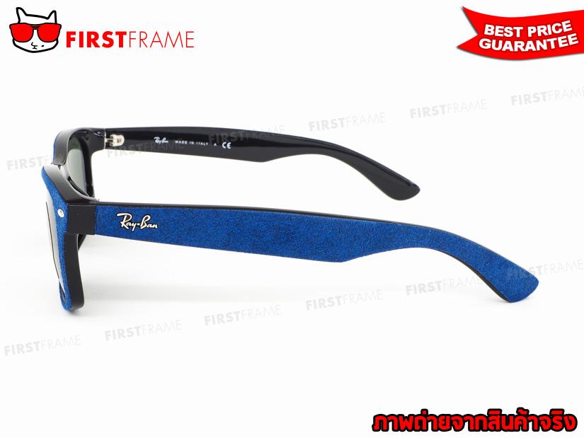 แว่นกันแดด RayBan RB2132F 6239 NEW WAYFARER 3