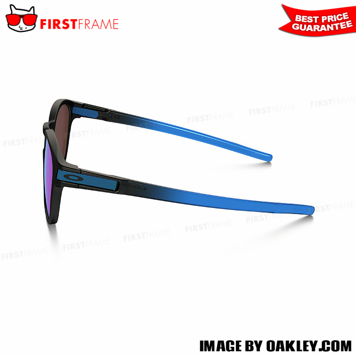 OAKLEY OO9349-09 LATCH (ASIA FIT) 4