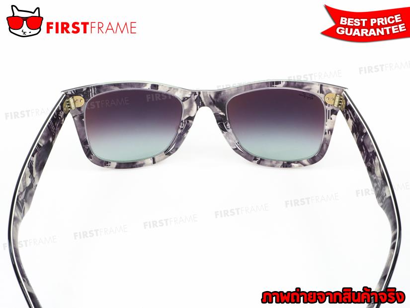 แว่นกันแดด RayBan RB2140F 11994J ORIGINAL WAYFARER4