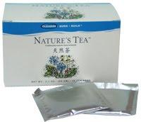 เนเจอร์ส ที Nature's Tea Made in U.S.A. ชาสมุนไพรล้างสารพิษ เสริมการเคลื่อนตัวของลำไส้ ขับเมือกสารพิษ แค่ดื่มหลังอาหารเย็นหรือก่อนนอน