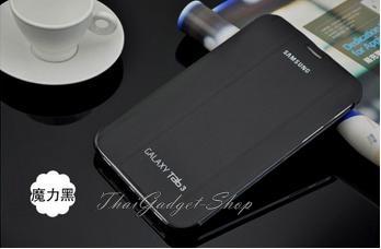 """เคส Samsung Galaxy Tab 3 8"""" T310 ตรงรุ่น (Original Ultra-thin Smart Case)"""
