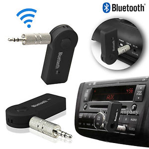 Car Bluetooth Music Receiver (hands-free)