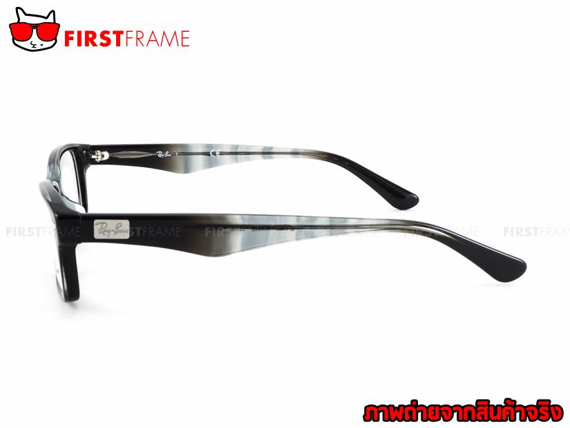 กรอบแว่นสายตา RayBan RX5206F 5515 3