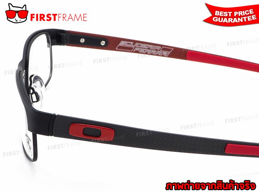 แว่นสายตา OAKLEY OX5079-04 CARBON PLATE 4