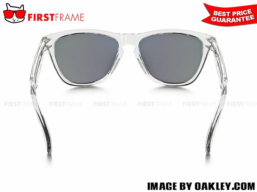 OAKLEY OO9245-40 FROGSKINS (ASIA FIT) 4