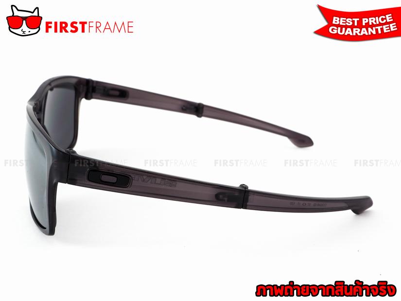 แว่นกันแดด OAKLEY OO9246-02 SLIVER F3