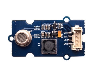 Grove - Alcohol Sensor Module