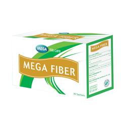 Mega Fiber เมก้า ไฟเบอร์ 30 ซอง