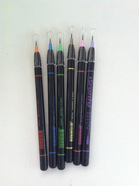 ดินสอต่อไส้ ยี่ห้อ pronto แพ็ค 10 ด้าม รหัส 1801