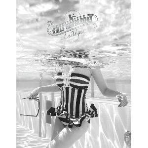 สินค้านักร้องเกาหลี Photobook Girls` Generation - GIRLS` GENERATION In Las Vegas