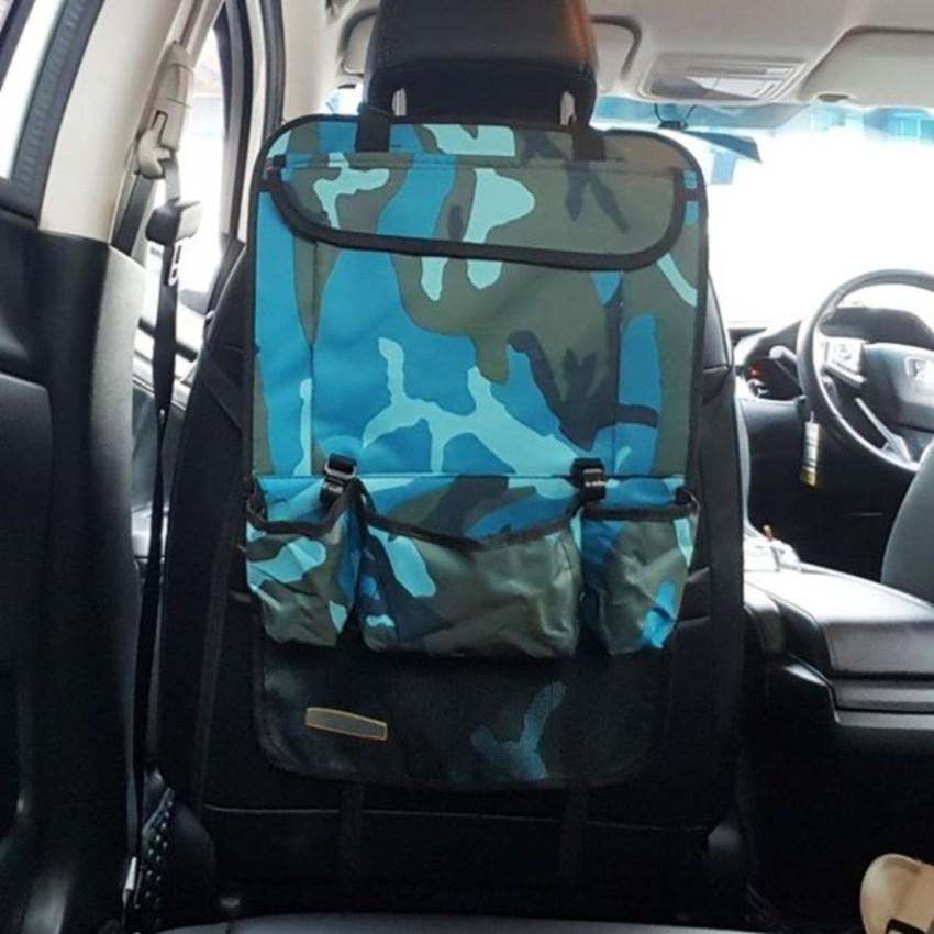 กระเป๋าติดเบาะรถยนต์