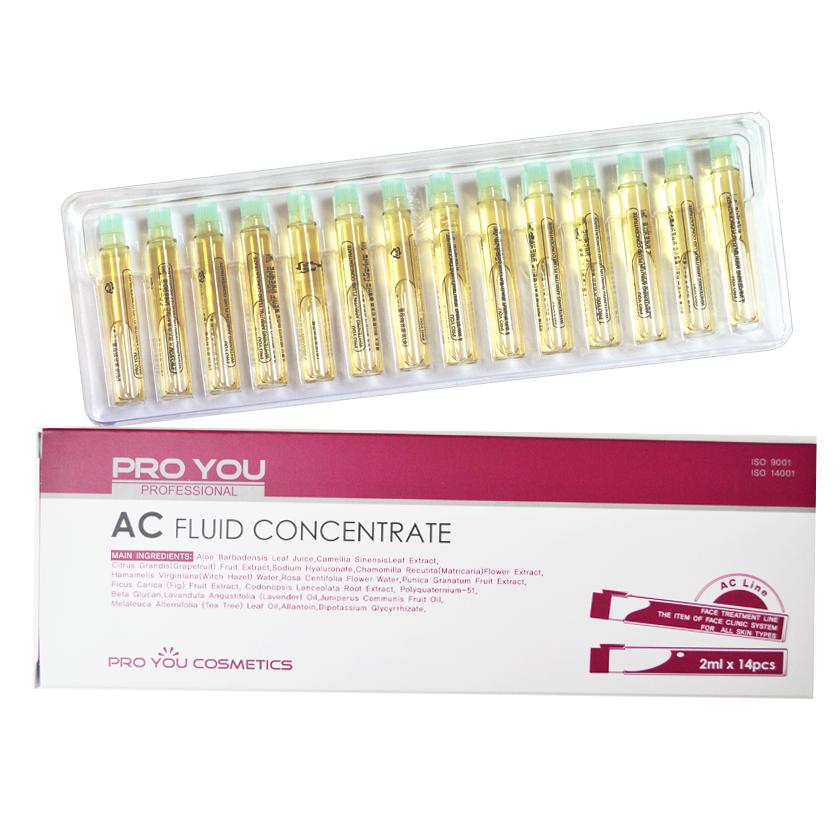AC FLUID CONCENTRATE (เอ ซี ฟลูอิด คอนเซนเทรท)