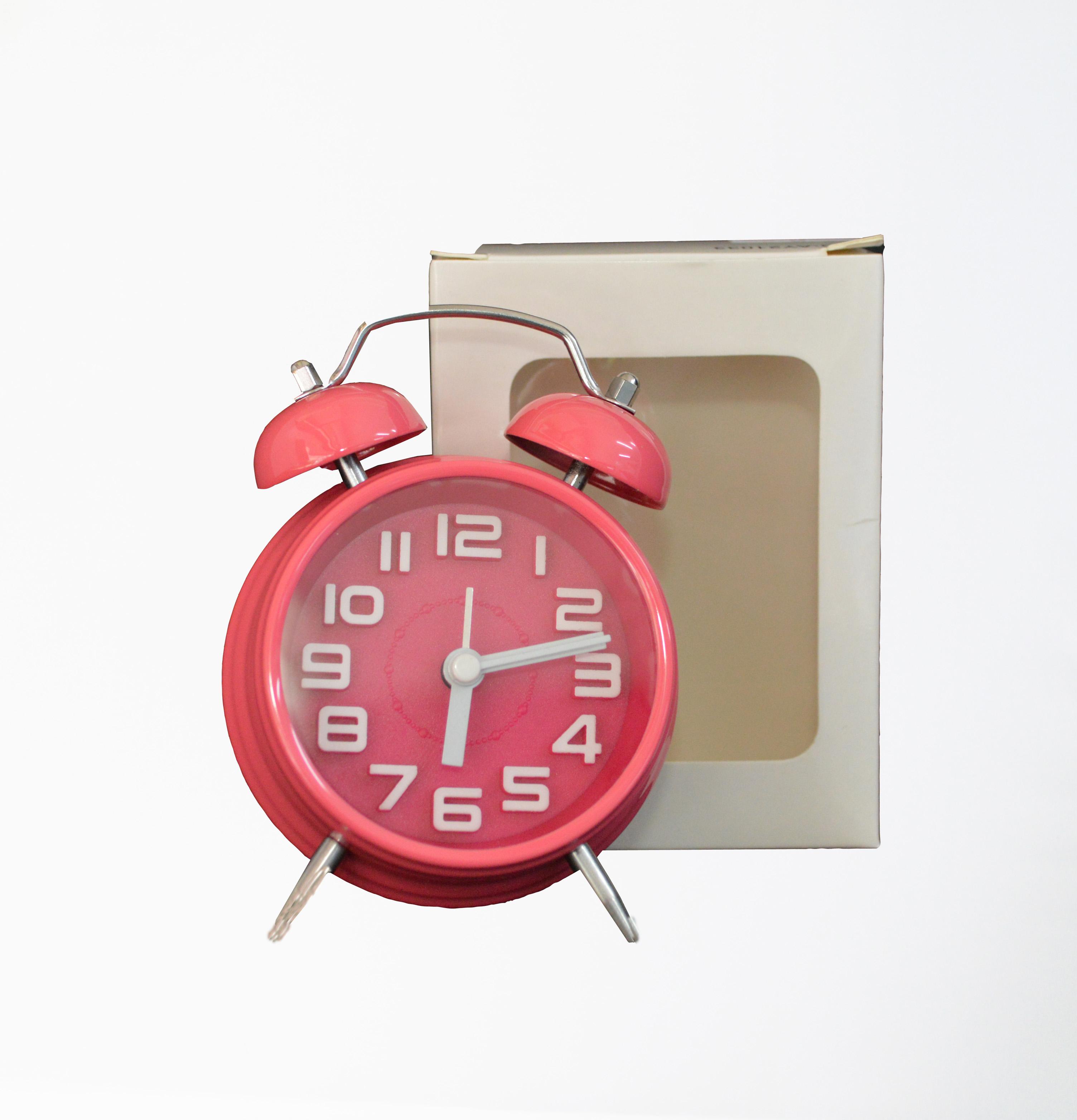 นาฬิกาผลุกจิ๋ว รหัส 2133