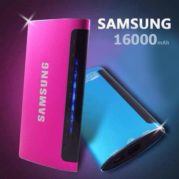 Samsung Power Bank แบตสำรอง ซัมซุง 16000 mAh