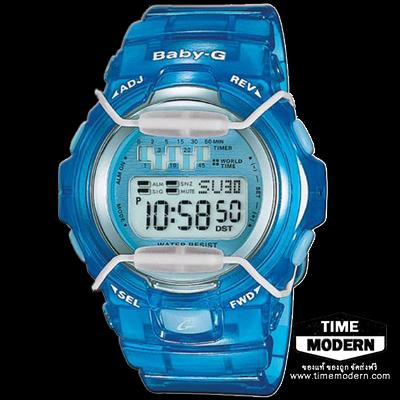 นาฬิกา Casio Baby-G Standard Digital รุ่น BG-1001-2AVDR