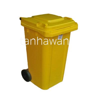 ถังขยะ เทศบาล