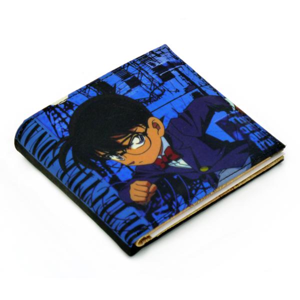 กระเป๋าสตางค์ยอดนักสืบจิ๋วโคนัน Detective Conan 2016