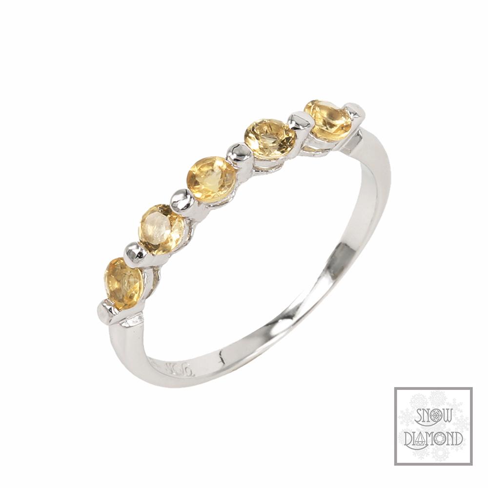 แหวนประจำวันเกิด : วันจันทร์ TSR163-CT