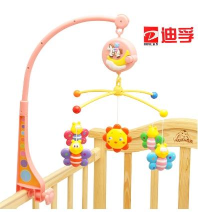 โมบายสำหรับติดเตียง,มีตุ๊กตาหลากหลาย พร้อมกล่องดนตรีใช้กล่อมเด็กได้ พร้อมอุปกรณ์สำหรับติดที่เตียง สีสันสดใสน่าใช้มากๆค้ะ