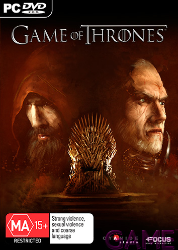 Game of Thrones ( 1 DVD )