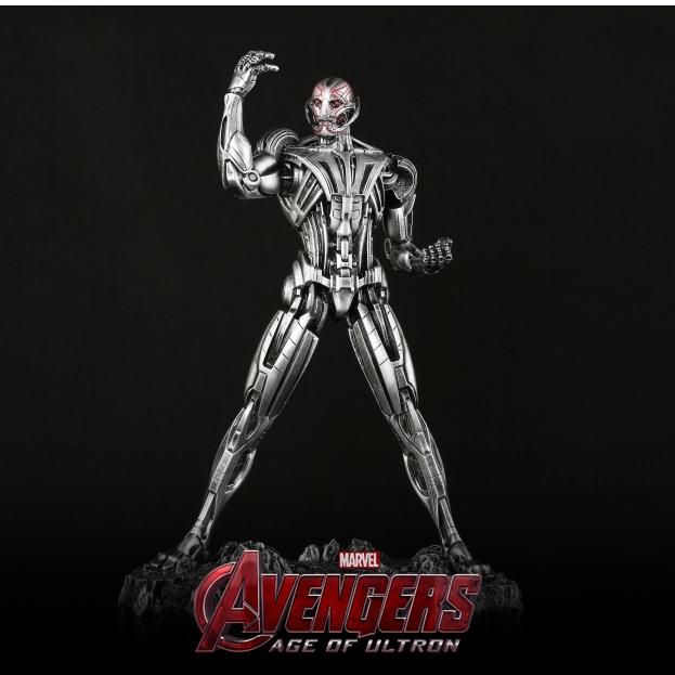 Model Ultron 1/6 (Avengers AOU)