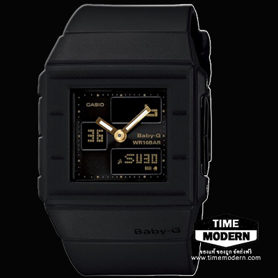 Casio Baby-G standard Analog-Digital รุ่น BGA-200-1E2DR