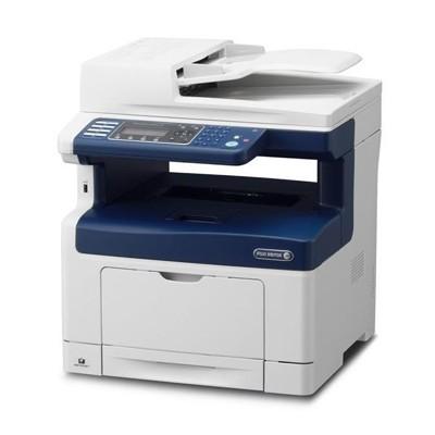 Fuji Xerox DocuPrint M355df Multifunction Printer - print, copy, scan, fax, network