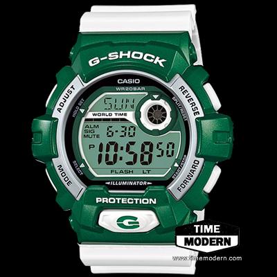 นาฬิกา คาสิโอ Casio G-Shock limited Models รุ่น G-8900CS-3DR starbuck